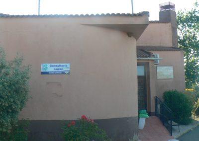 Centro de Salud 03