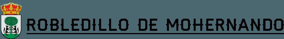 Ayuntamiento de Robledillo de Mohernando